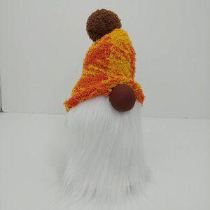 Fall Stuffed Cozy Gnome